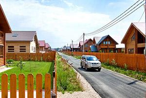 ТНА построит коттеджный городок для своих постояльцев