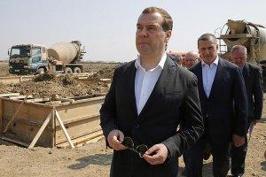 Премьер РФ сказал, что нужно активнее строить индивидуальное жилье