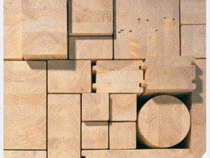 Разновидности бруса для строительства домов