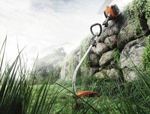 Какими бывают устройства для скашивания травы