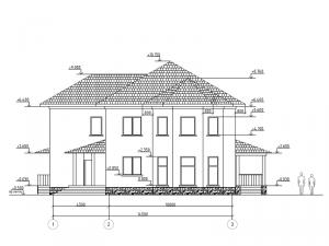 Как происходит проектирование домов перед строительством