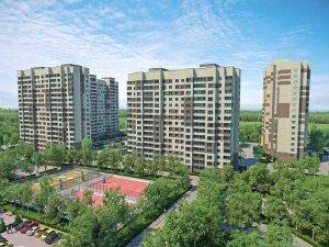 В Шатуре идут работы над огромным жилым комплексом