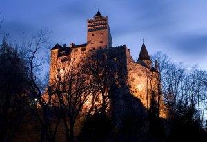Замок Дракулы выставлен на продажу за 47 миллионов евро