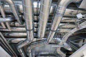 Как работает вентиляция помещений