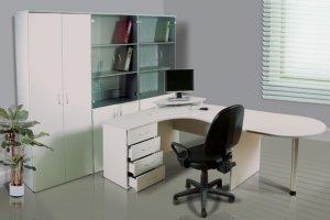 На что обращать внимание при выборе офисной мебели