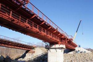 Планируется строительство первого моста между Китаем и Россией