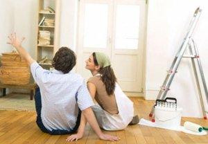 Косметический ремонт - делать самому или довериться специалистам?