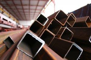 Применение профильных труб в строительстве