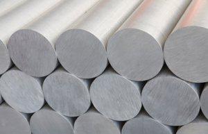 Алюминиевых прутки - типы и характеристики