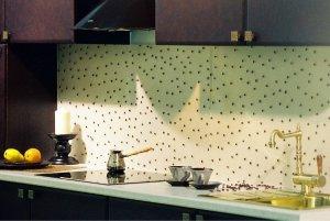 Кухонный фартук: 4 стиля декорирования