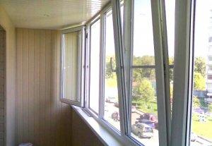 Теплый балкон – защита для всего дома