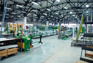 Как осуществляется производство пластиковых окон?