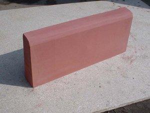 Типы и свойства бордюрного камня