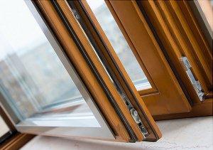 Деревянные окна или конструкции из металла и пластика?