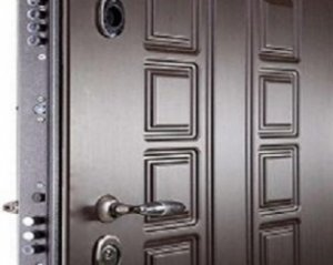 Стальные двери - почувствуй себя в безопасности