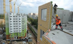 Квартиры в России растут как грибы после дождя