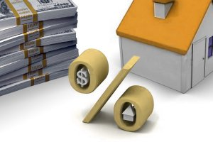 Ипотечное кредитование в залог жилой недвижимости