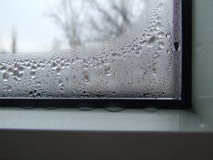 Распространённые проблемы с пластиковыми окнами