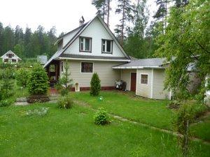 Продажа домов в Приозерском районе