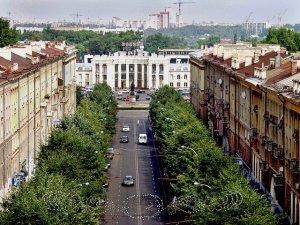 Оживление рынка недвижимости города Воронеж
