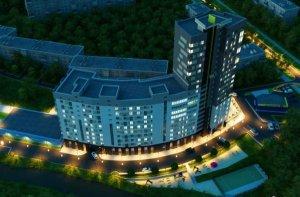 В Перми не хватает жилья премиум класса