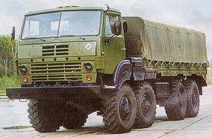 Выпуском китайских грузовиков Norinco займется «УралАЗ»