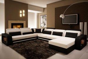 Элитная мебель, кожаные кресла и диваны