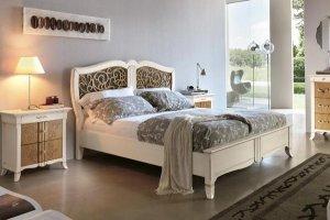 Чарующая магия итальянских спален