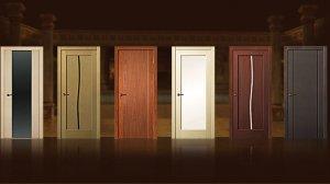 Особенности современных дверных конструкций