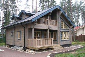 Преимущества и недостатки финских деревянных домов