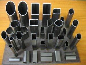 Сфера применения алюминиевых труб
