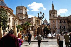 Самый комфортный испанский город – Валенсия