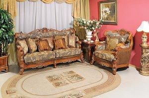 Мебель из Китая: комфорт, дешевизна и высокое качество