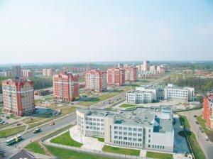 Первичный рынок недвижимости Хабаровска