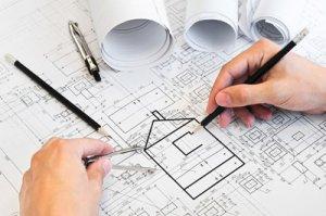 Этапы проектирования жилого дома
