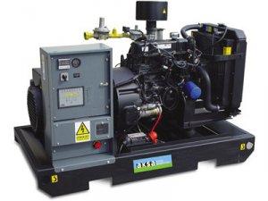 Электроснабжение стройплощадок с помощью газопоршневых электростанций