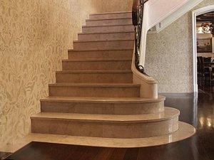 Важное о лестницах