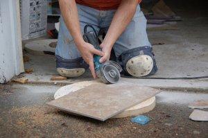 Причины популярности керамогранитной плитки