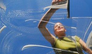 Полезны советы: как мыть окна?