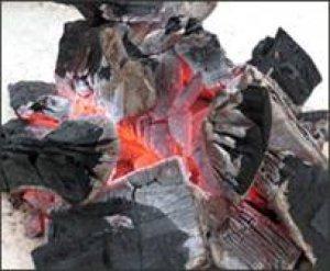Как изготавливается древесный уголь?