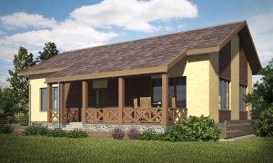 Критерии выбора проекта загородного дома
