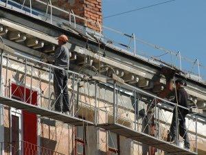 Госжилинспекциям поручат контролировать качество строительства жилья