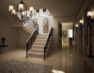 Правильная лестница для дома