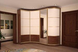 Шкафы-купе – эргономичность, функциональность и привлекательность