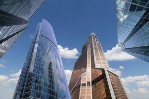 Вложения западных инвесторов в коммерческую недвижимость России сократились ...