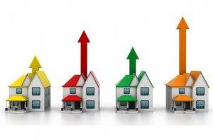 После ноябрьского ажиотажа рынок недвижимости ожидают каникулы