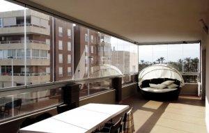 Виды остекления балконов и лоджий