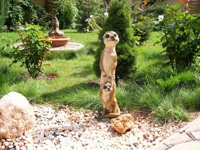 Садовые фигуры в магзине Хитсад