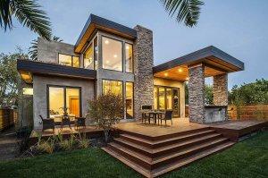 Как сделать загородный дом уютным и желанным для посещения?