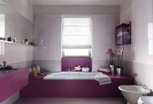Советы по дизайну ванной комнаты